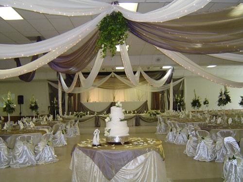 wedding decorations for home d 252 ğ 252 n gelin yolu gelin yolu s 252 slemeleri gelin yolu 9109